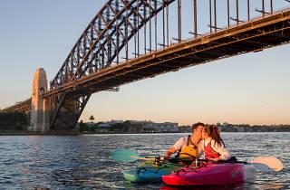 Sydney by Kayak NOBA