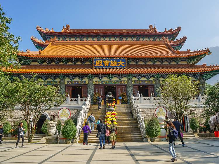 Hong Kong temples: Ultimate Guide