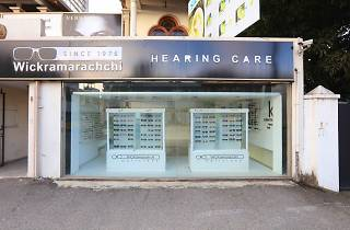 Wickramarachchi Opticians and Hearing Care