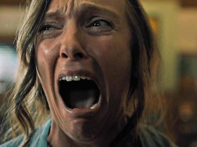 The 21 best horror movies streaming on Netflix UK