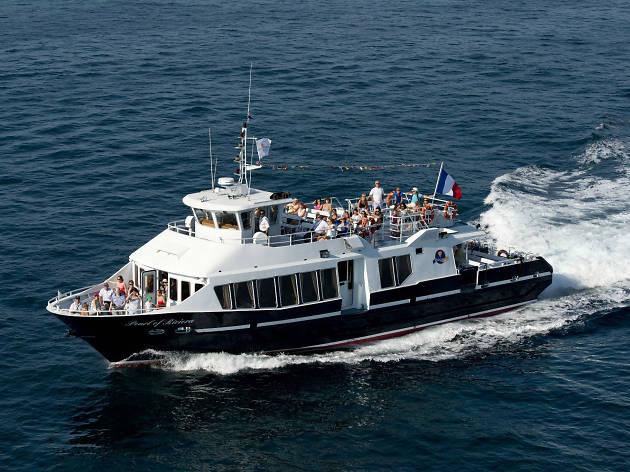 Trans Cote d'Azur Cruise