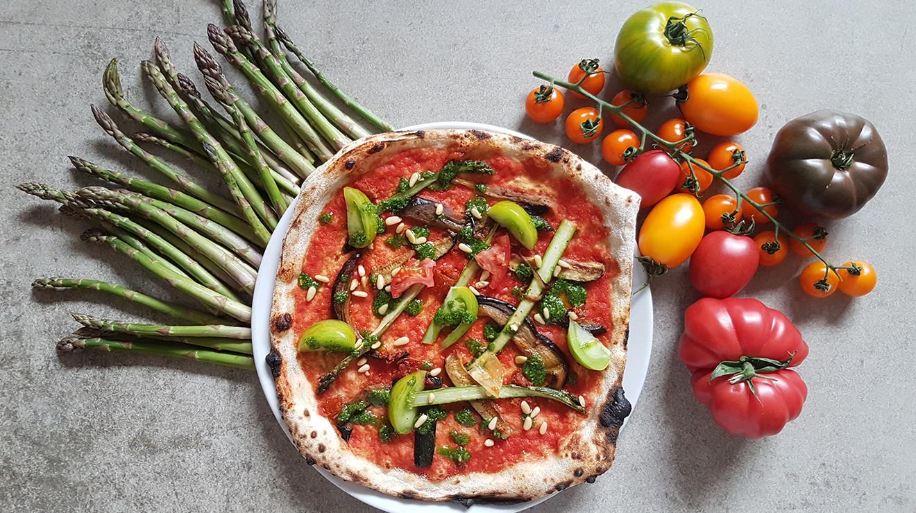 Sodo Pizza Bethnal Green