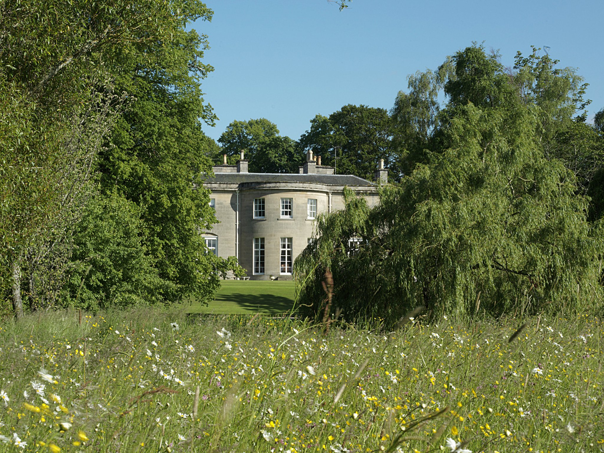 Boath House TTD Inverness