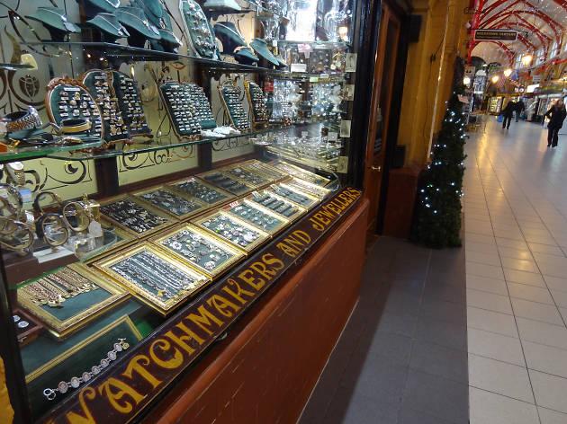 Victorian Market TTD Inverness