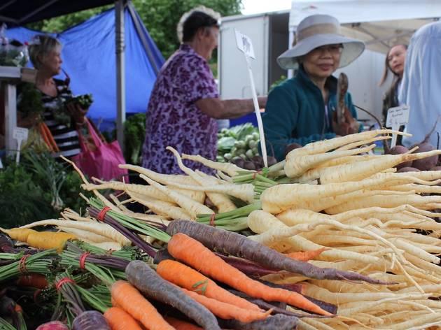 Harvest Market, Launceston