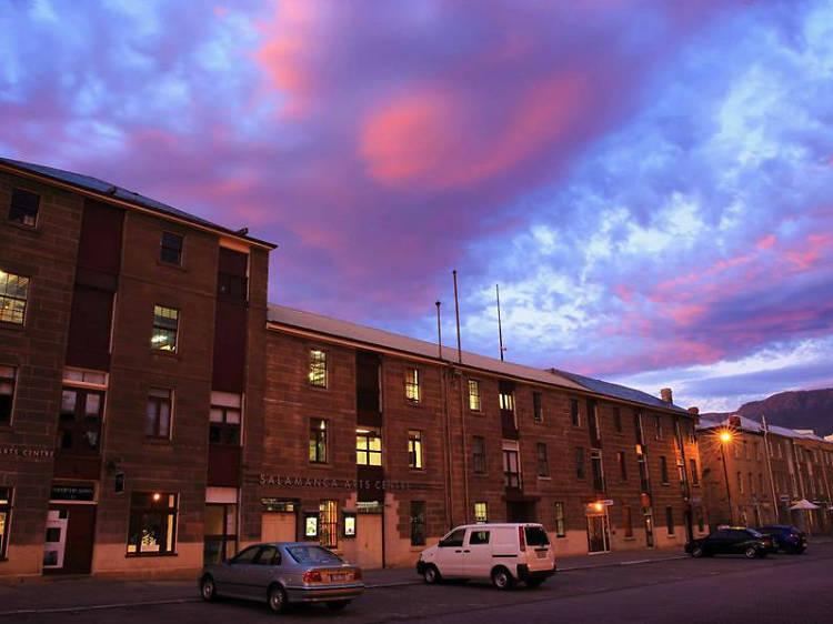 Salamanca Arts Centre (SAC)