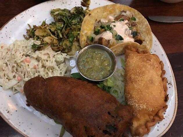 Tio's Mexican Café