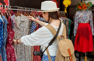 Bazar Roma Condesa