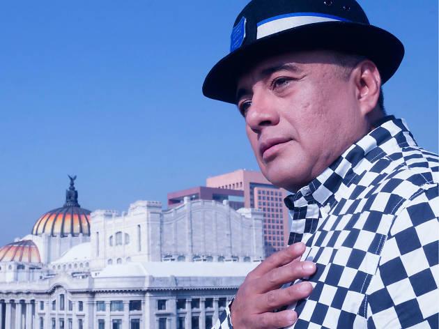 Humberto Ibarra es Mimo Trova