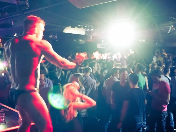 Free Dome: Mexico´s Pride Main Gala