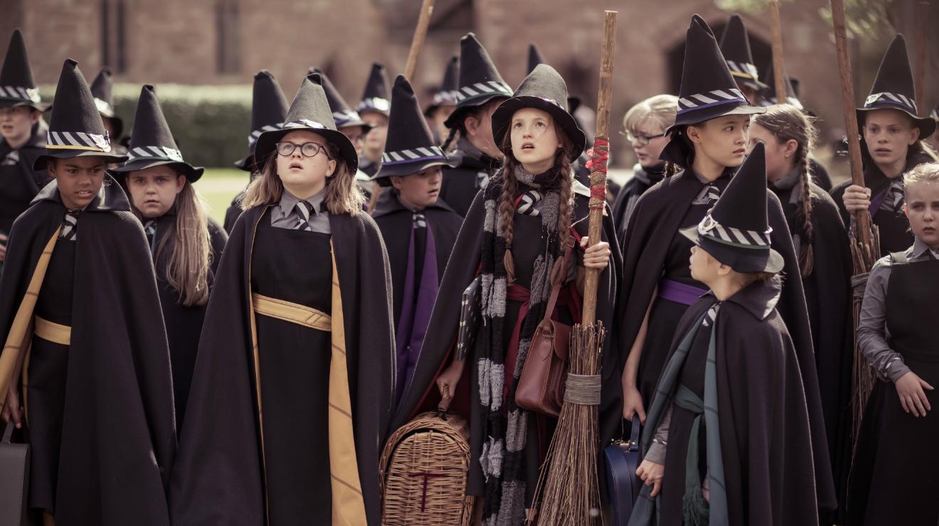 La peor bruja: Temporada 2