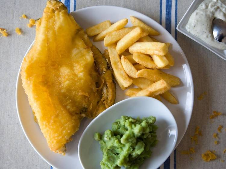 Maggie's Fish and Chips