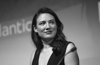 Lisa Joy, directora de Westworld