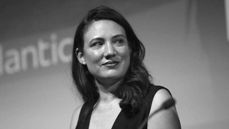 Lisa Joy, directora de Westworld