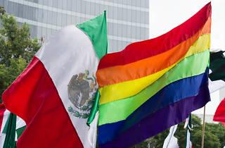 Marcha gay 2018 cdmx