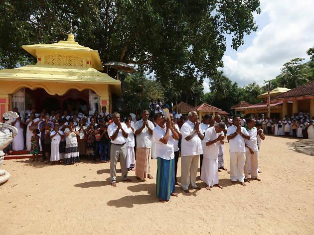 Attanagalla Raja Maha Viharaya