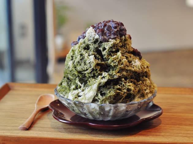 麻布野菜菓子