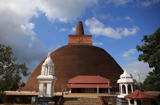 Abhayagiriya Viharaya
