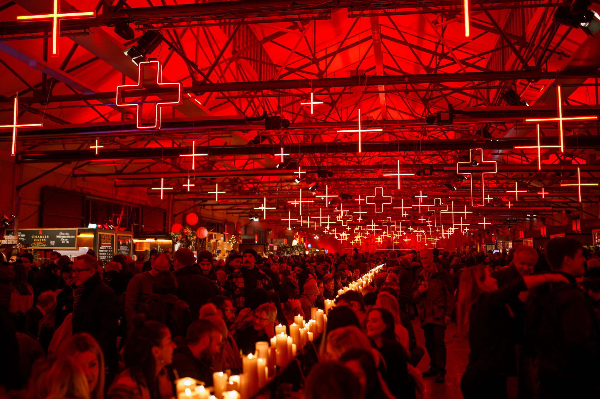 Dark Mofo Winter Feast 2018