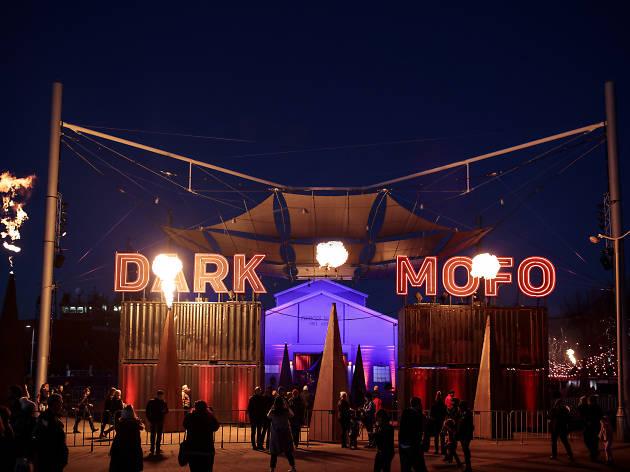 Dark Mofo festival 2018