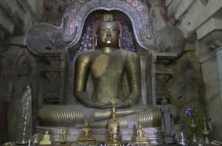 Gadaladeniya Sri Saddammathilaka Raja Maha Viharaya