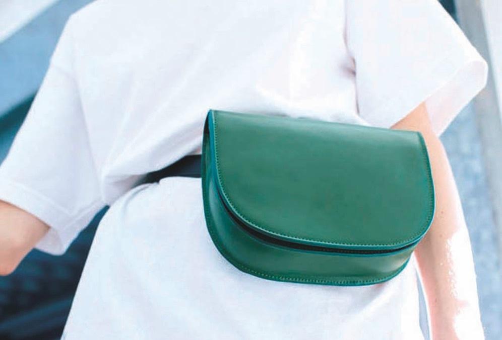 Beams bum bag