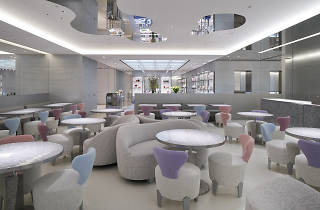 cafe dior pierre herme