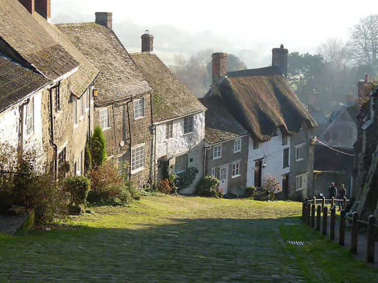 The 9 best things to do in Dorset