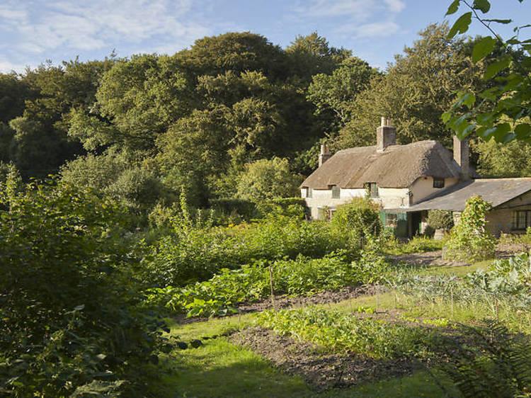 Hardy's Cottage