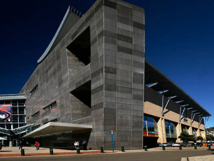 Te Papa Tongarewa - Museum of New Zealand