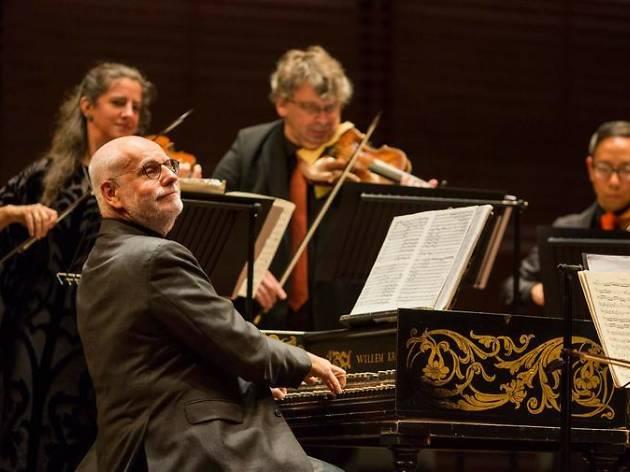 Bachcelona 2018: Bach for kids