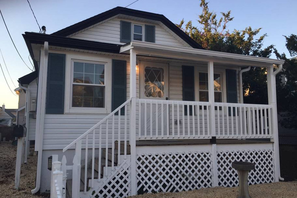 Gorgeous Two-Bedroom Cottage in Seaside Heights, NJ