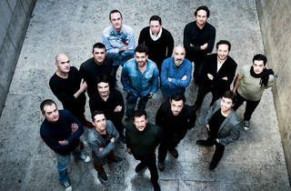 Lisbon Underground Music Ensemble