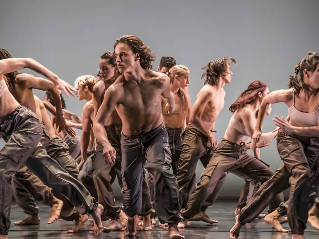 Requiem de mozart en el Auditorio Nacional