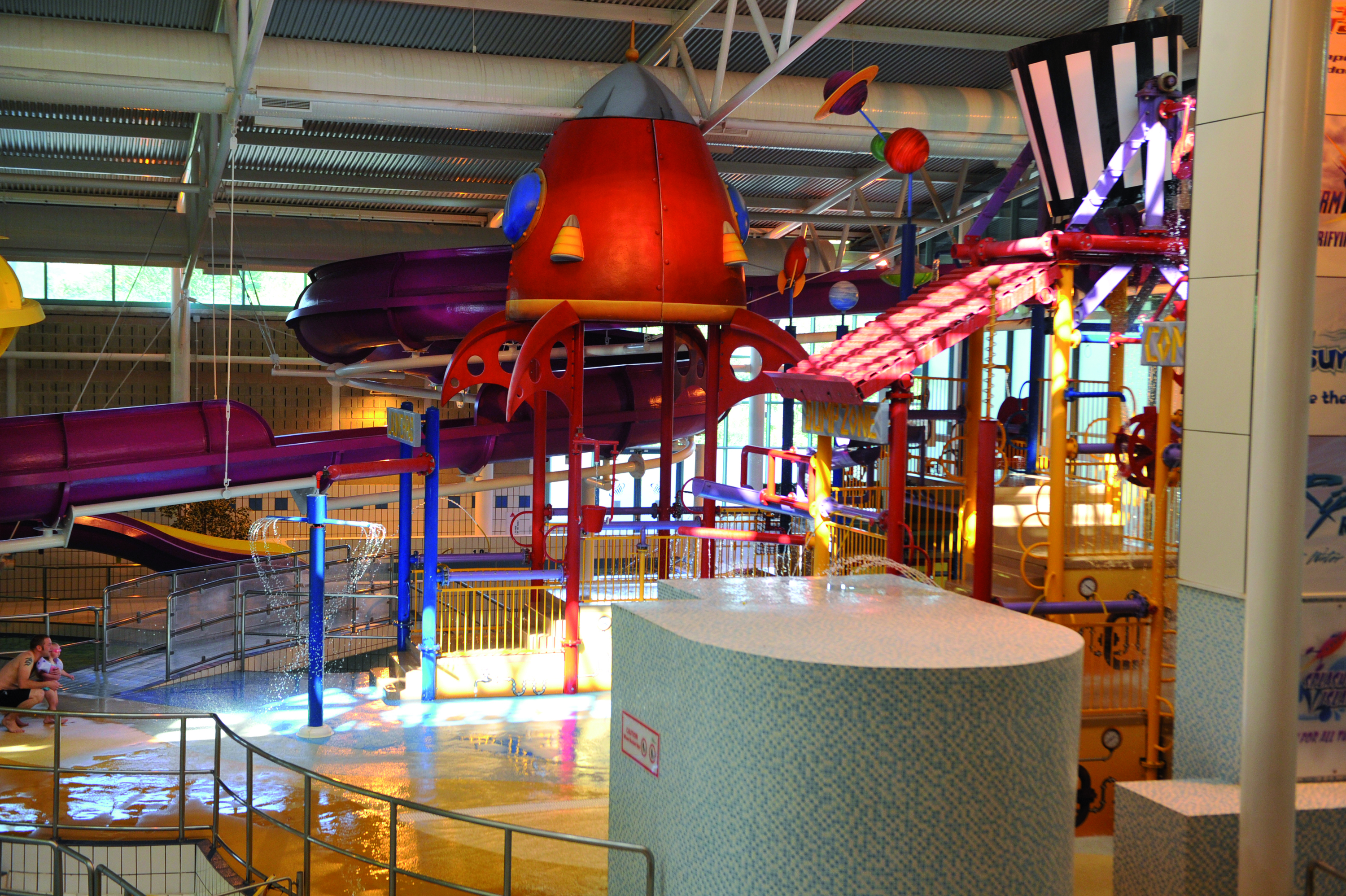 Best things to do in scotland 12 can 39 t miss attractions for Swimming pool west end glasgow