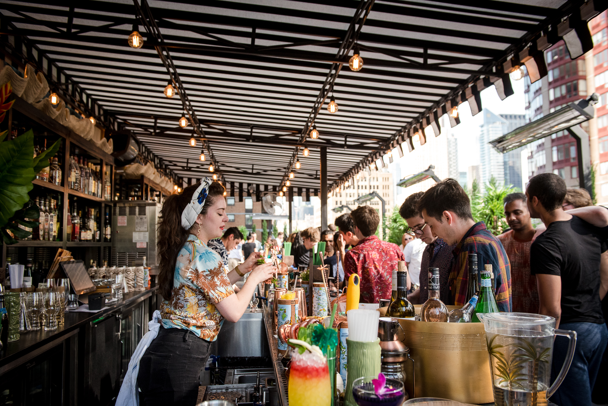 10 Of The Best Bars In Hell S Kitchen To Visit