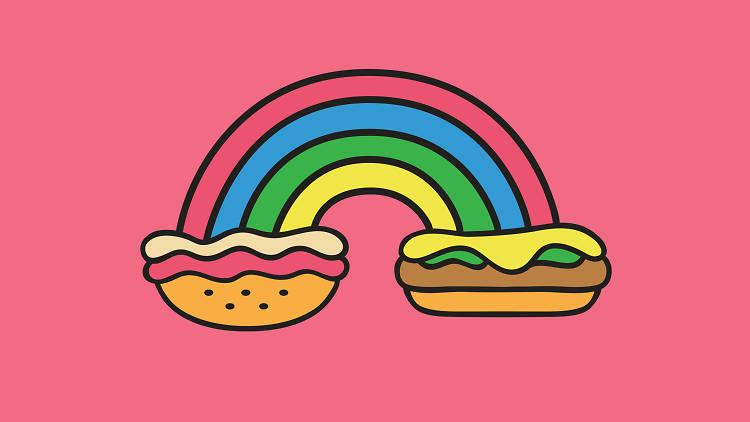 We Love Burgers