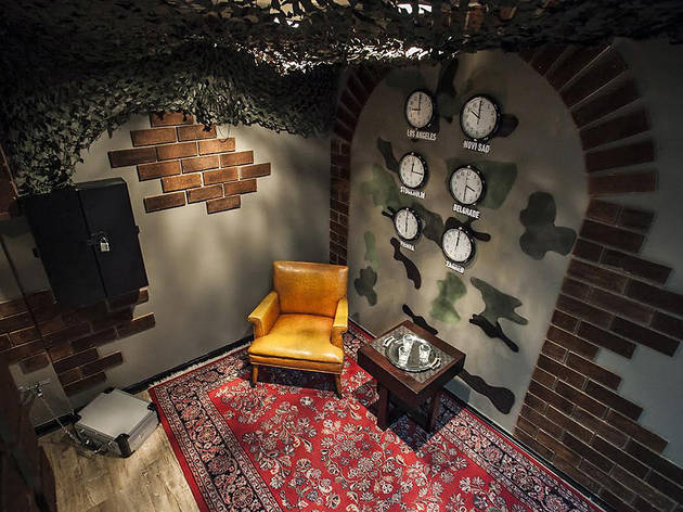 10 best los angeles escape rooms to put your wits to the testfox in a box los angeles