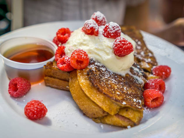 The 11 best brunch restaurants in Dallas