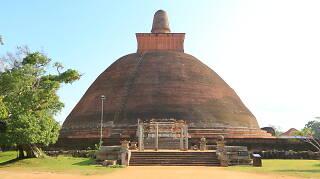 Jethawanaramaya