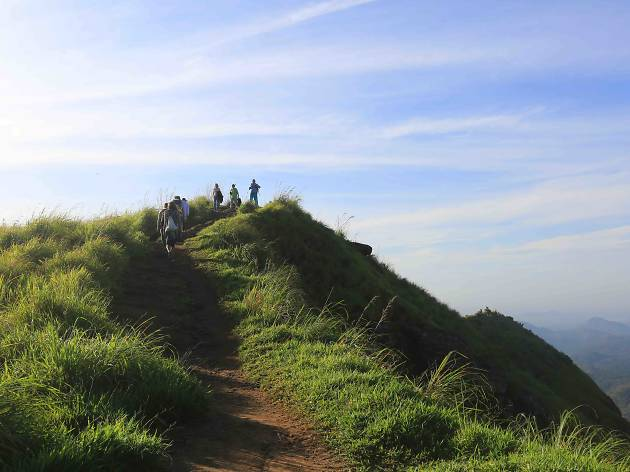6a74af50c5bd46 Best hiking and trekking trails in Sri Lanka
