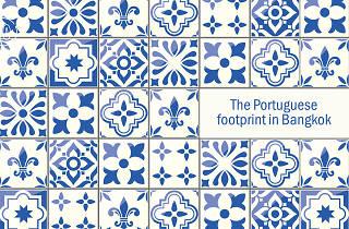 Portuguese traces in Bangkok