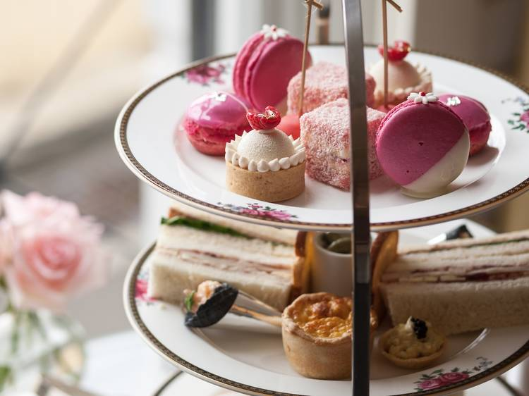Find the best high tea in Sydney