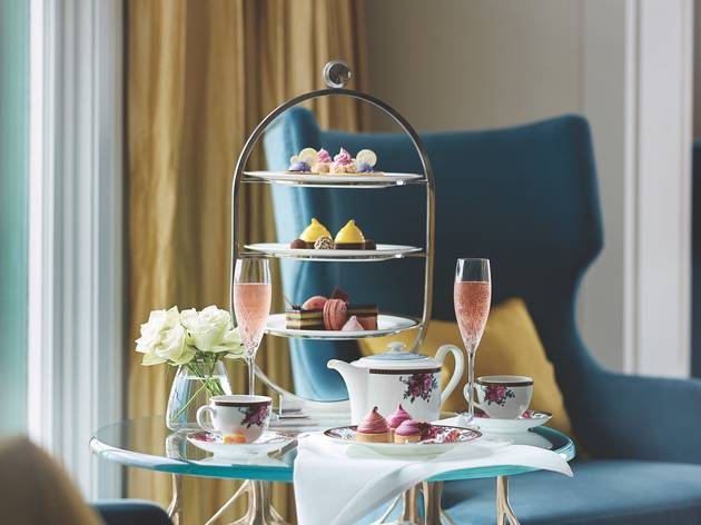 Where to find the best high tea in Sydney