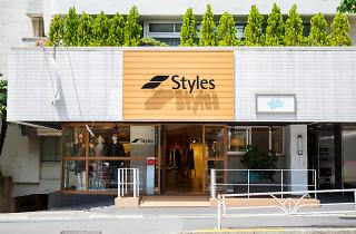 Styles Daikanyama