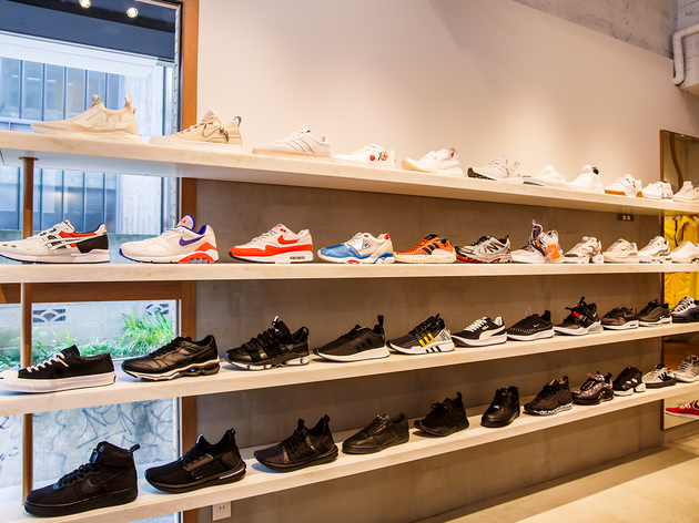 Straniero spazio Saturare  Best sneaker shops in Tokyo | Time Out Tokyo