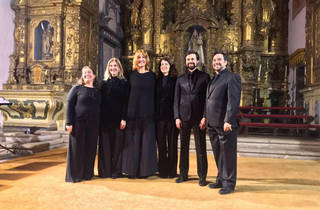 Grupo Vocal Olisipo