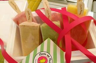 Lupita Paleta heladeria