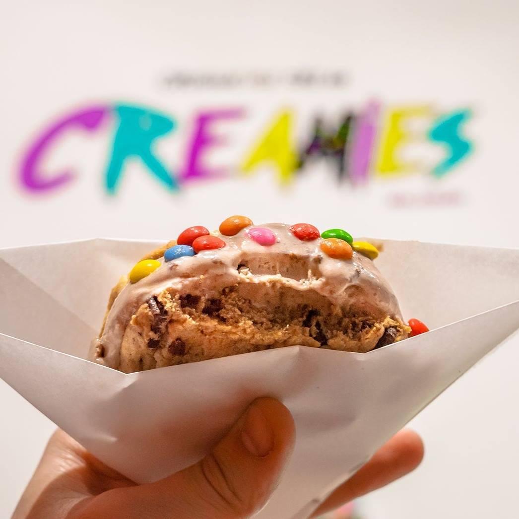 Creamies heladeria