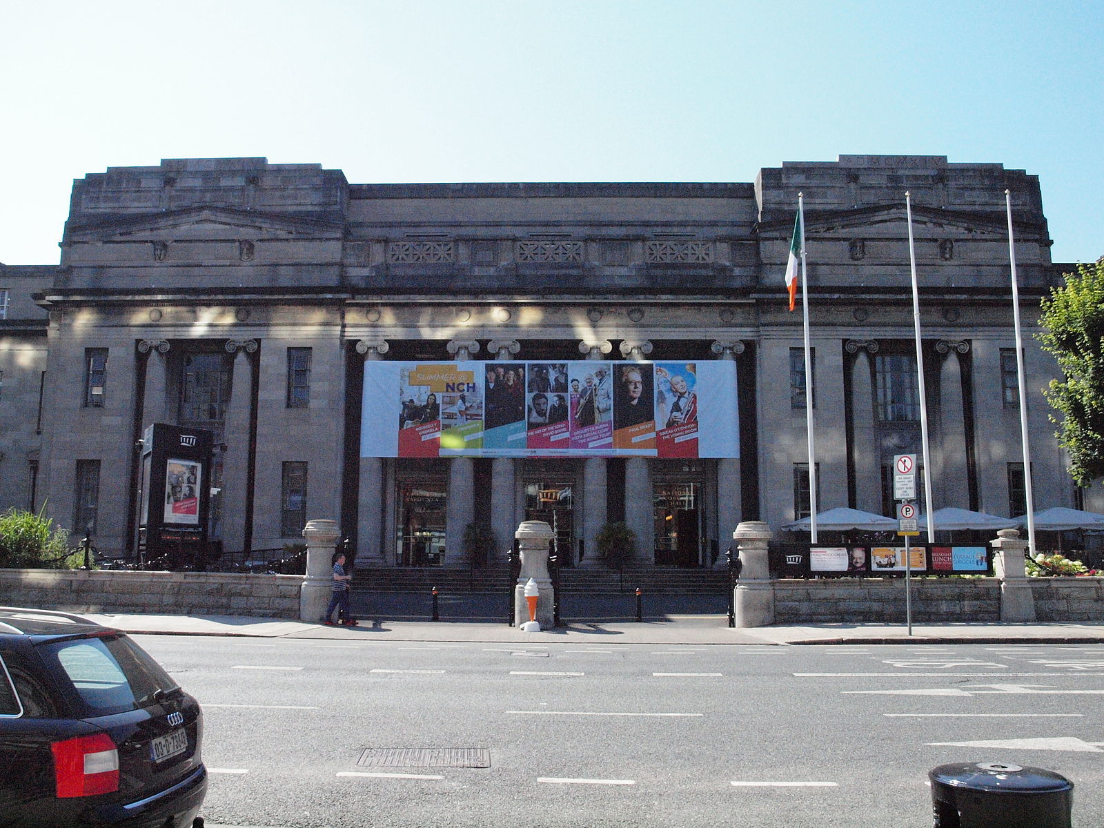 National Concert Hall Dublin